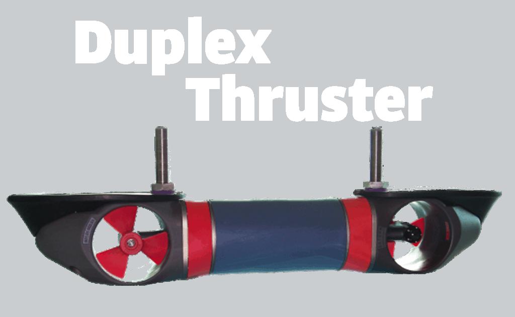 Duplex Thruster