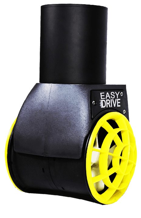 Easy Drive Yacht Thruster