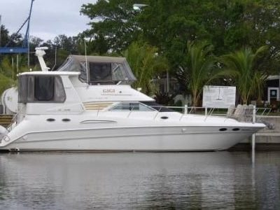 Searay-420-AFT